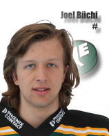 Joel Büchi