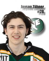 Jayson Zähner #28