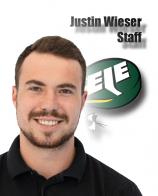 Justin Wieser